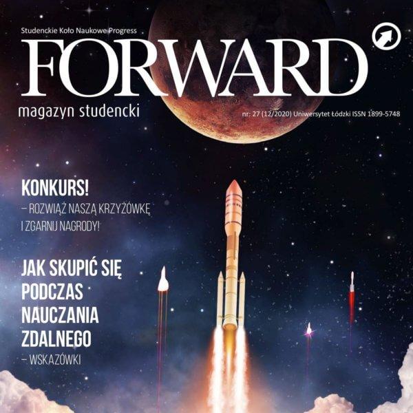 Magazyn Forward #27